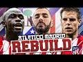 Download Video Download REBUILDING ATLETICO MADRID!!! FIFA 18 Career Mode 3GP MP4 FLV