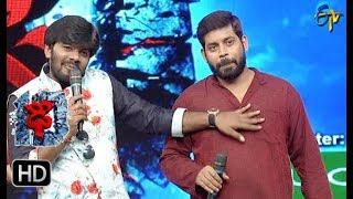 Intro | Sudheer | Rashmi | Hemanth | Varshni | Dhee 10 | 18th October 2017| ETV Telugu