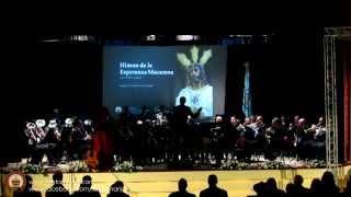 Himno de la Esperanza Macarena