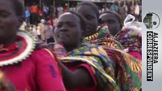The Cut: Exploring FGM - Al Jazeera Correspondent