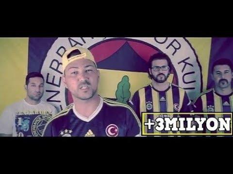 Moskape - Benim Adim Fener/Fenerbahce Marsi 2013 (