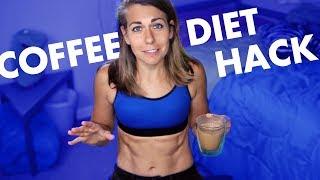 My easiest diet tip to get fit! (Bulletproof Coffee)