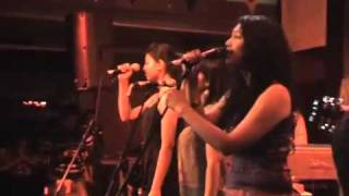 LokkhiTerra 'KunjoShajao' live
