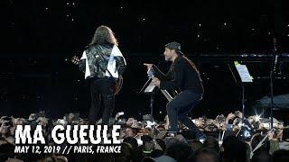 Metallica: Rob & Kirk's Doodle (Paris, France - May 12, 2019)