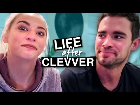 Xxx Mp4 5 Days Of Vlogs After Clevver Canadian BF Reunion 3gp Sex