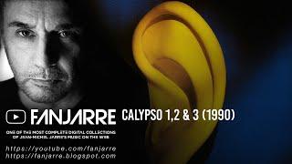 Jean-Michel Jarre - Calypso Pt.1,2 & 3