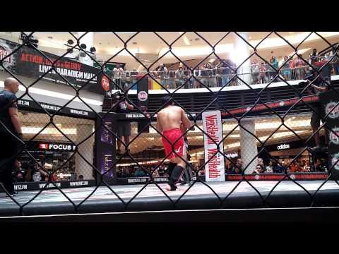 Dave vs Keng Fai MIMMA 3 Rd1