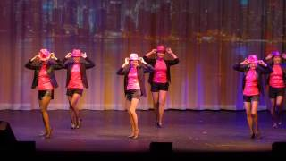 New York New York-Broadway Dance