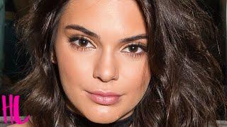 Kendall Jenner In Bed With Scott Disick  - KUWTK Recap