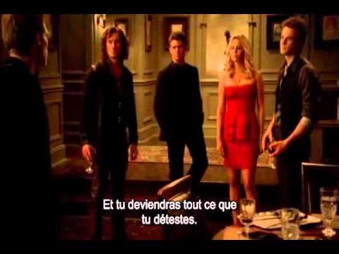 Xxx Mp4 The Vampire Diaries 3x13 Reunion De Famille VOSTFR 3gp Sex