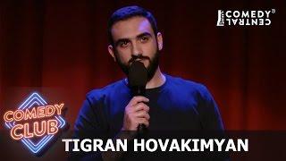 Cizinec v autoškole   Tigran Hovakimyan