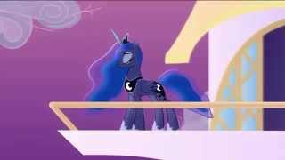Angel Of Darkness - Luna