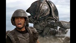 Starship Troopers Tamil dubbed movie