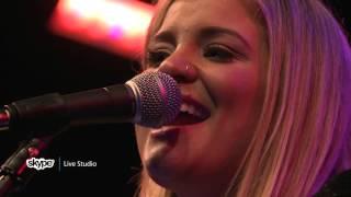 Lauren Alaina - Pop Medley (98.7 THE BULL)