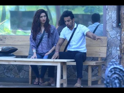 Xxx Mp4 Bigg Boss 8 Upen Patel Says I Love You To Karishma Tanna 3gp Sex