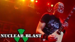 ACCEPT - 'Teutonic Terror' Live  (OFFICIAL LIVE CLIP)
