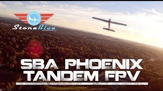 SBA Phoneix Tandem FPV