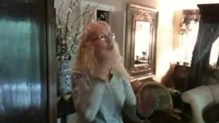 My best friend's mother's house tour, part 2