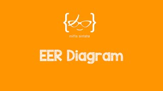 Database Systems - EER Diagram