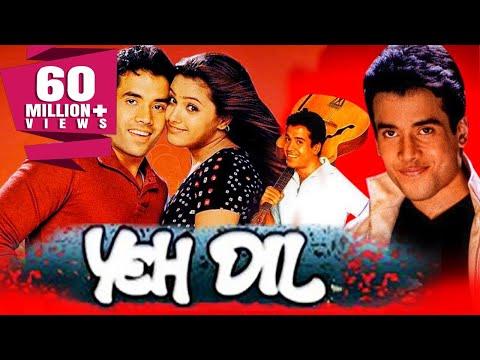 Xxx Mp4 Yeh Dil 2003 Full Hindi Movie Tusshar Kapoor Anita Hassanandani Akhilendra Mishra 3gp Sex