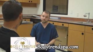 Body Trends - Amiri King