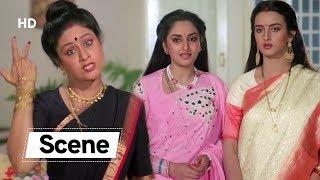 Mother-in-law & Daughter-in-law fight   Ghar Ghar Ki Kahani   Jaya Prada   Govinda   Aruna Irani
