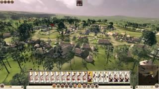 Total War Rome II House of Cornellia Part 66 HD