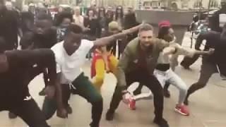 Best Gwara Gwara dance video #Afro dance #Paris