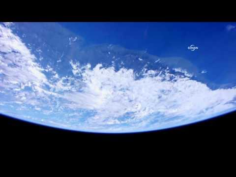 NASA'nın yeni Dünya görüntüleri büyüledi