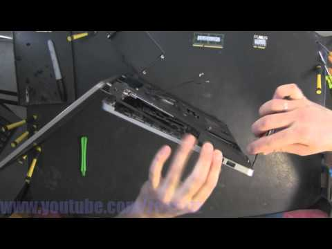Xxx Mp4 HP PROBOOK 4530S Take Apart Video Disassemble How To Open Disassembly 3gp Sex