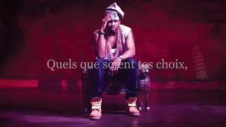 Dibi Dobo - Choix (Nou dé) (Lyrics en Francais)
