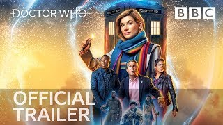 Resolution | OFFICIAL TRAILER - Doctor Who on New Year