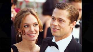 Episode 21: Celebrity Predictions: Angelina Jolie & Brad Pitt