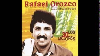 -BONITA BONITA- RAFAEL OROZCO (FULL AUDIO)