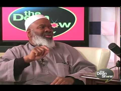 Xxx Mp4 Safe Sex In Islam The Islamic Aproach To Intimacy With Imam Siraj Wahhaj On TheDeenShow 3gp Sex