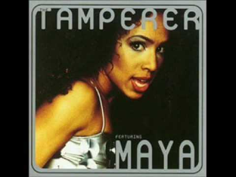 Xxx Mp4 The Tamperer Feat Maya Feel It Is It Sex Or Is It Love Rmx 3gp Sex