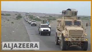 🇾🇪 Saudi Arabia, UAE, launch attack on Yemen