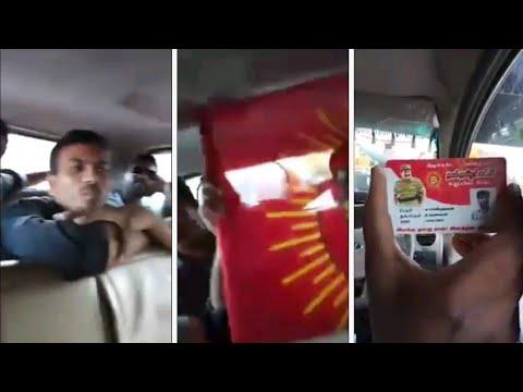 Xxx Mp4 Viral Video Seeman Naam Tamilar Katchi Not Paying In Tollgate 3gp Sex