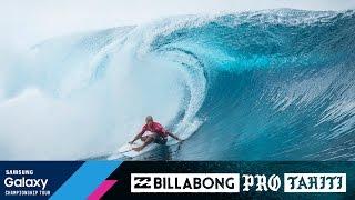 Kelly Slater's Two Perfect 10s - Billabong Pro Tahiti 2016