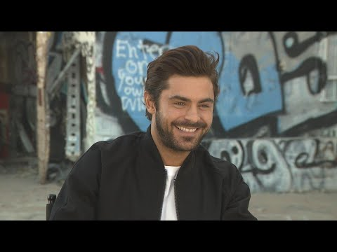 Zac Efron Dishes on His Intense Ted Bundy and 'Beach Bum' Transformations! (Exclusive)
