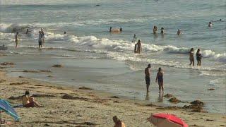 Rising ocean water temperatures increase risk of Pacific hurricanes