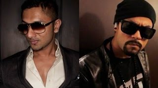 Honey Singh Giving Respect to Bohemia in Interview