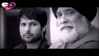 Zindagi Full Video Song   Amrinder Gill   Love Punjab