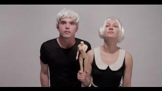 We Get Along // Official Music Video // JJ Brine