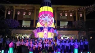 Hop Ca Phat Giao Viet Nam   GDPT Duc Hoa   Phat Dan 2559