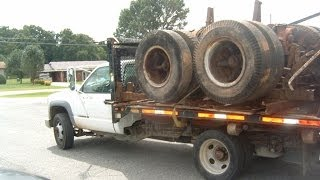 Learn How to Make Money w Scrap Metal - Profitable - Easy Way - Work From Home