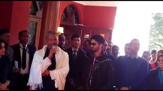 नई टिहरी में शाहिद कपूर की फिल्म की शूटिंग II Batti Gul Meter chalu Film
