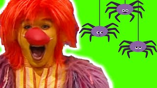 The Doodlebops 111 - Very Scary Halloween Special