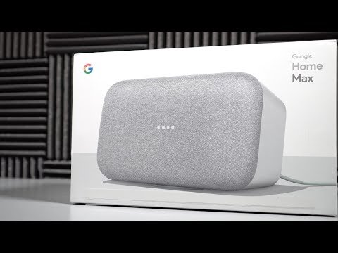 Xxx Mp4 Google Home Max Unboxing Setup And First Listen 3gp Sex