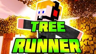 Minecraft - Lomb rohanás :D [HARD PARKOUR]